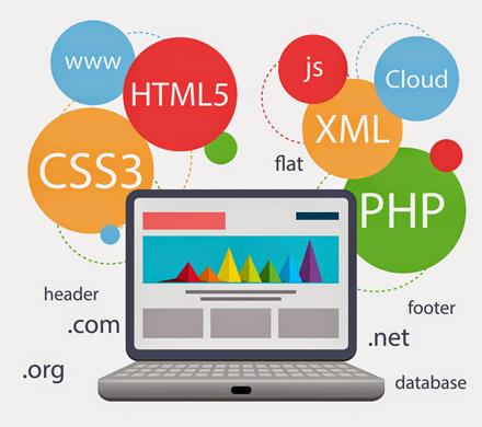 weboldal tarhely